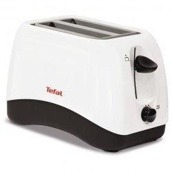 Toaster Delfini 2 Tt 130111 Blanc