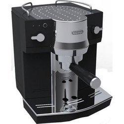 EC 820 Bnoir sans broyeur à café expresso 15 Bars 1 litre 1450 Watts