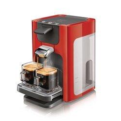 cafeti re philips senseo quadrante hd 7863 80 orange pas. Black Bedroom Furniture Sets. Home Design Ideas