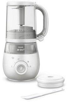 Avent SCF 875/021 litre mixeur cuiseur