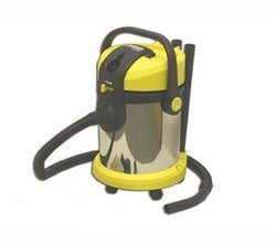 A 2554 Mejaune et gris cuve eau et poussière 1400 Watts 21 kPa