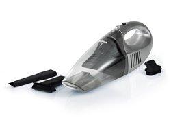 KR 2156gris à main sans sac 0,50 litre 15 minutes 7,2 Volts 60 dB Poignée ergonomique