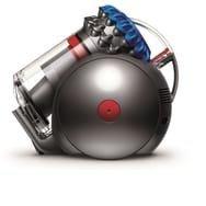 Big Ball Multifloor Prosans sac traineau avec commande à la poignée 800 Watts Classe A 1,8 litres avec technologie cyclonique 85 dB avec Technologie Ball™