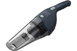 Dustbuster NVB 215 WA noir à main rechargeable 8 minutes 7,2 Volts 0,37 litre sans fil double filtre