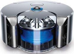 aspirateur dyson 360 eye expert pas cher prix clubic. Black Bedroom Furniture Sets. Home Design Ideas
