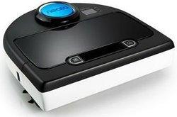 Botvac D 85noir et blanc filtre HEPA 60 minutes avec détecteur vide avec détecteur obstacle avec cartographie de la pièce robot
