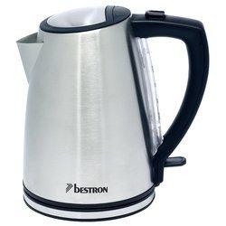 Coffee & Tea AF 7200 inox avec arrêt automatique avec niveau d'eau visible sans fil avec socle multidirectionnel 1,2 litres 1785 Watts