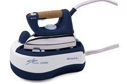 Stiromatic 2200aluminium 3 bars 80 g/min 2000 Watts