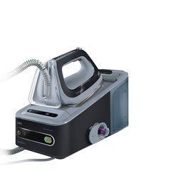 CareStyle 5 IS 5044 BK120 g/min illimitée 2400 Watts 1,4 litres avec défroissage vertical avec arrêt automatique avec niveau d'eau visible 6,5 bars 360 g/min