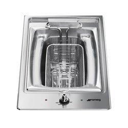 PGF 30 Famovible avec thermostat réglable rectangulaire avec zone froide 3,6 litres
