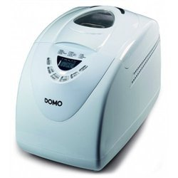 DO B 3970 blanc Machine à pain 12 programmes 1000 grammes 600 Watts