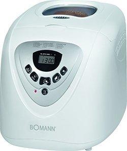 CB 566 blanc Machine à pain 1000 grammes avec départ différé 600 Watts