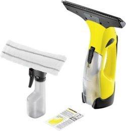 WV 5 Plusavec accessoires inclus Nettoyeur vitre 0,1 litre 35 minutes