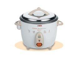 Robot monofonction seb cuiseur automatique classic 3681 03 - Cuiseur de riz moulinex ...
