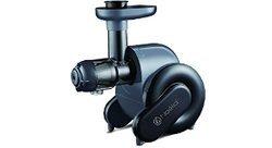 FPR 55803 NAEgris 2 Litres 150 Watts accessoires compatibles au lave-vaisselle extracteur de jus silencieux