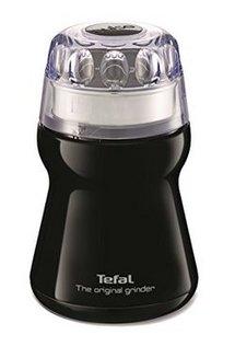 GT 110838noir 2 Litres 180 Watts avec forme ergonomique moulin à café électrique