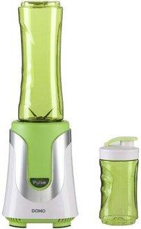 DO 491 BLavec pied anti-dérapant blender 300 Watts avec  bol gradué accessoires compatibles au lave-vaisselle sans BPA avec commande électronique