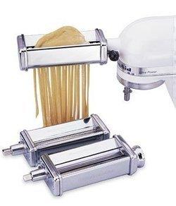 accessoires robots kitchenaid machine pates kpra pas. Black Bedroom Furniture Sets. Home Design Ideas