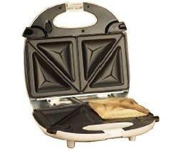 SA 2146croques-monsieur - grill - gaufres 700 Watts
