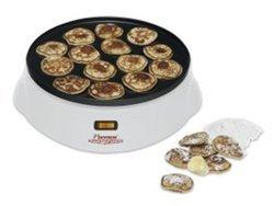 DLD 5009 - Appareil à Pancakescrêpière pancake