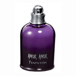 Parfum Cacharel Amor Amor Tentation Vapo 100 Ml Pas Cher Prix