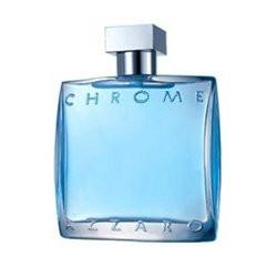 Parfum Azzaro Chrome Vapo 100 Ml Pas Cher Prix Clubic