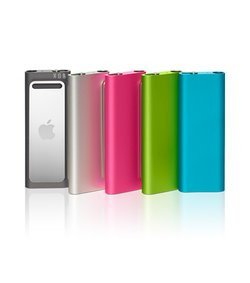 apple ipod shuffle 2go bleu 3g pas cher prix clubic. Black Bedroom Furniture Sets. Home Design Ideas