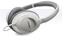 Casque Audio Bose Ae2 Blanc Pas Cher Prix Clubic
