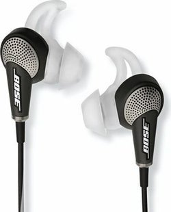 casque audio bose qc20i quiet comfort pas cher prix clubic. Black Bedroom Furniture Sets. Home Design Ideas