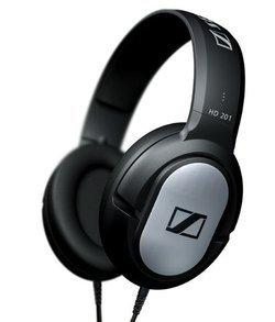 HD 201filaire Mini jack 3,5 mm 3 mètres Jack 6,3 mm DJ Contour d'Oreille 24 Ohm 165 grammes 108 dB 165,0 g 21 Hz à 18 KHz