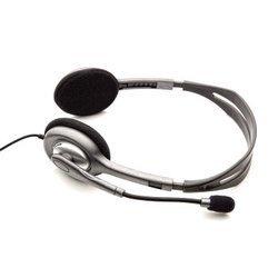 Headset H110filaire Mini jack 3,5 mm Micro 20 Hz à 20 KHz 1,8 mètres 100 Hz - 16 KHz