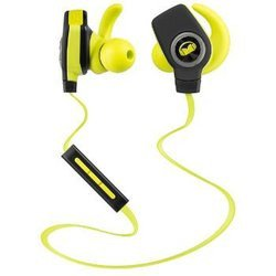 iSport Wireless - Vertsans fil Intra-auriculaire Bluetooth 10 mètres Sport