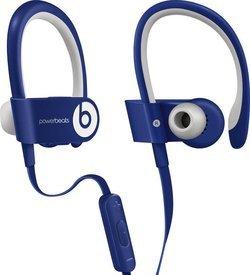PowerBeats 2 Wireless - Bleusans fil Intra-auriculaire Bluetooth 24 grammes