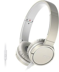 Casque Audio Sony Mdr Zx660 Champagne Pas Cher Prix Clubic