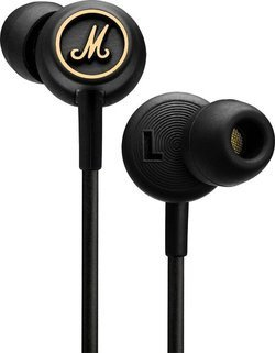 Mode EQfilaire Mini jack 3,5 mm Intra-auriculaire