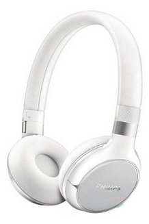 Casque Audio Philips Shb9350wt Pas Cher Prix Clubic