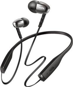 Casque Audio Philips Shb 5950bk00 Noir Pas Cher Prix Clubic