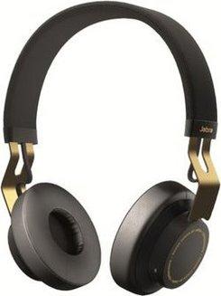 Move Wireless - Noir/OrNomade sans fil Bluetooth 10 mètres