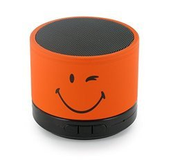 Smiley World - Orange