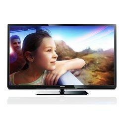 40PFL3107H16/9 1 x VGA 1366 x 768 pixels 1 x Composante YUV TV LED 3 x HDMI 100 Hz HD TV 101 cm Tuner TNT MPEG4 (HD) intégré 40 pouces 2 x Ports USB 400 cd/m² 100 000:1