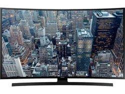 UE-48JU664016/9 TV LED Tuner DVB-T2 DTS Premium Sound 5.1 WiFi Port USB 4 x HDMI 48 pouces Ultra HD 4K 3840 x 2160 pixels 122 cm 3 x USB 1200 Hz