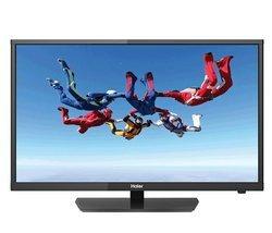 LE24B8000T 16/9 1366 x 768 pixels 3000:1 TV LED HD TV 1080p 24 pouces 1 x Port USB 2 x Entrée HDMI 60 cm TNT HD (DVB-T, DVB-T2)