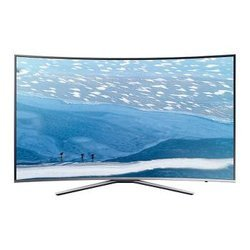 UE-55KU650016/9 2 x HDMI DVB-C 55 pouces 140 cm DVB - S2 3840 x 2160 pixels LED Ecran Incurvé 2 x USB Wi-Fi 4K DLNA