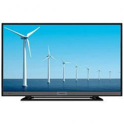28VLE5500BG16/9 1366 x 768 pixels TV LED DVB-C Tuner satellite DVB-S2 2 x Port USB 3 x Entrée HDMI DVB-T 1 x Composante 1 x SCART 70 cm 28 pouces