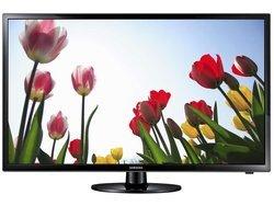 UE-24H400316/9 1366 x 768 pixels 2 x HDMI TV LED HD TV 1080p 5 000 000:1 24 pouces 1 x USB 50 Hz 61 cm TNT HD