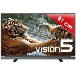 32VLE5523BG 16/9 TV LED HD TV 1080p 1920 x 1080 pixels 32 pouces 2 x Port USB 81 cm 2 x Entrée HDMI TNT HD (DVB-T)