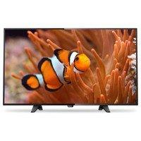 49PFS4131 DVB-C 1 x DVI 1920 x 1080 pixels 1 x USB 2 x Entrée HDMI Non DVB - T2 DVB - S2 Full HD 49 pouces 1 x casque 123 cm 50 Hz 1 x optique 1 X RF Edge LED 1 x (RVB / CVBS)