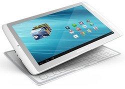 101 XS 16Go avec clavier tactile 10,1 pouces Wifi Bluetooth Android 16Go ARM Cortex A9