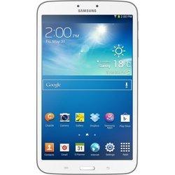 "Galaxy Tab 3 8"" T3100 16Go Wi-Fi - NoirNoir avec clavier tactile Wifi USB Bluetooth 8 pouces 16Go Galaxy Tab 3 1,50 GHz Micro SD Micro SD High Capacity (Micro SDHC) Android Tablette 16:10 1280 x 800 WXGA Dual-core (2-Core) 1 an(s) Exynos http://www.samsung.fr Android 4.2 Jelly Bean Galaxy Tab 3 GLONASS 7,4 mm 1,5 Go 4450 mAh 209,8 mm 123,8 mm 314,0 g"