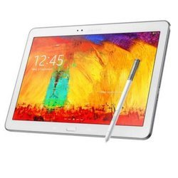 Galaxy Note 10.1 16Go Edition 2014 - 4G - (SM-P6050) - Blanc10,1 pouces 16Go Qualcomm Snapdragon Android 4.3 Jelly Bean